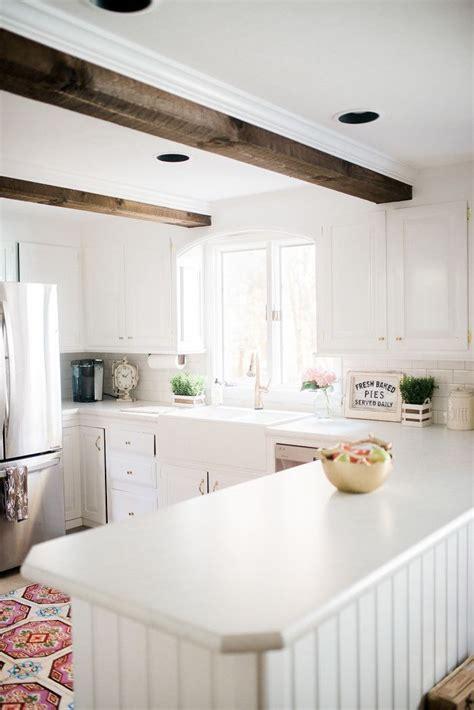 for kitchen design 17 best ideas about white farmhouse kitchens on 4952