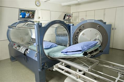 hyperbaric oxygen chambers the craziest things athletes