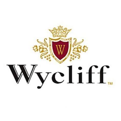 Wycliff Sparkling Wine - Blue Ridge Beverage