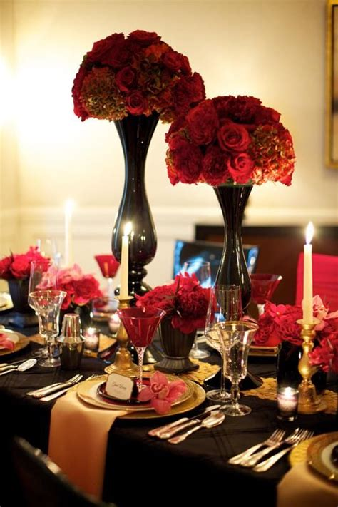 10 ways to add big city glam to your wedding reception