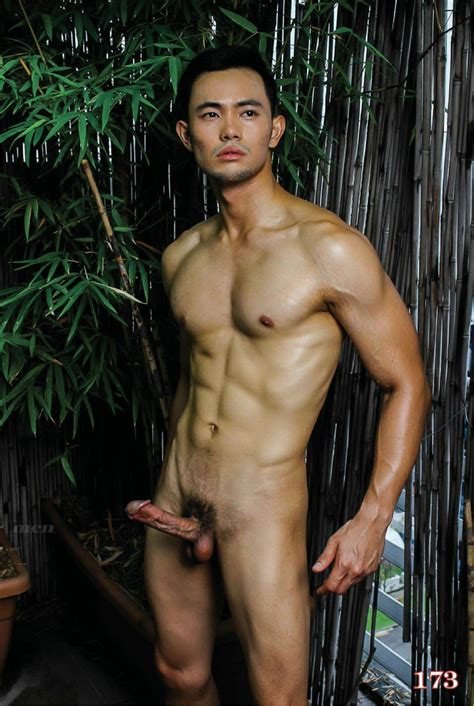 [PHOTO SET] STYLE MEN 27X - INDONESIA'S BIG COCK KING ...