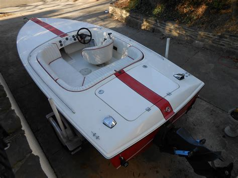 Donzi Boat Craigslist by Donzi Sweet 16 1990 For Sale For 9 500 Boats From Usa