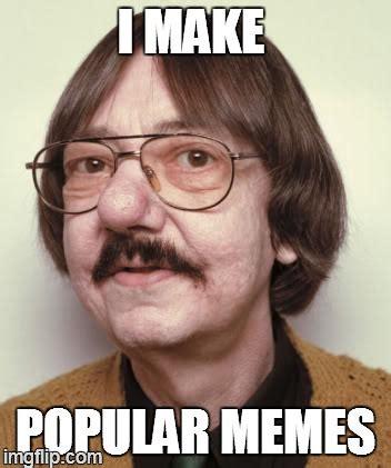 Ugly Guy Meme - ugly guy imgflip