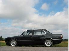 1985 BMW 5 Series User Reviews CarGurus