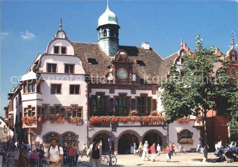 Rathaus In Freiburg by Freiburg Breisgau Rathaus Freiburg Im Breisgau Nr