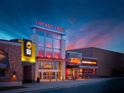 chicago ridge mall starwood retail partners