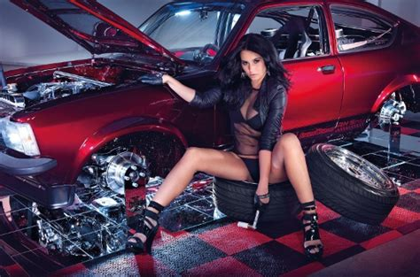 Top 10 Car Wallpaper 2017 Desktop Calendar by 2013 Miss Tuning Calendar