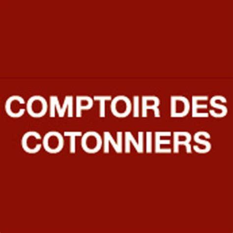 Cotonniers Des Comptoirs by Comptoir Des Cotonniers Service Client