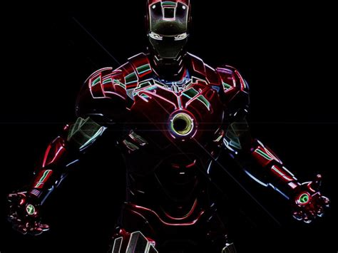 hd wallpapers p  superheroes iron man