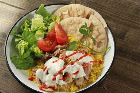 cuisine halal halal guys recipe