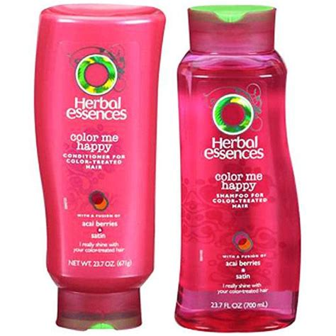 herbal essence color me happy herbal essences color me happy gettin pretty