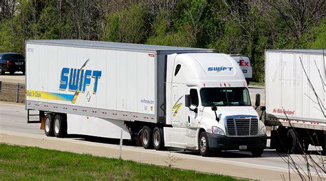 swift transportation operator owner truck knight transport holdings lawsuit settles million