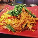 Rosie's pho asian noodle menu