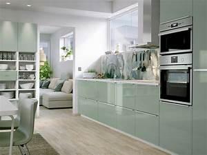 Ikea Besta Griffe : cuisines ikea les nouveaut s 2018 inspiration cuisine ~ Markanthonyermac.com Haus und Dekorationen