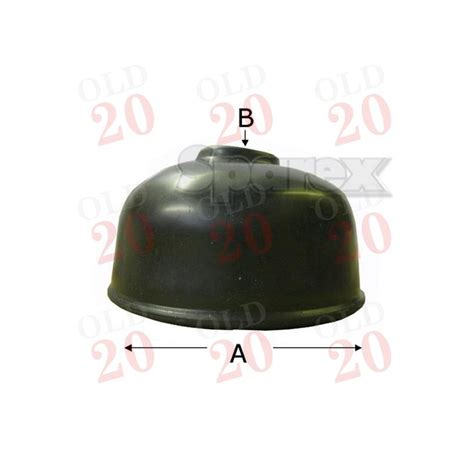Rubber Boot On Starter by Starter Motor Rubber Boot Fordson And Ferguson Tractors