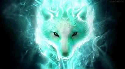 Fox Wolf Diamond 5d Painting Stitch Cross