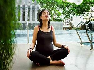 Breathing Exercise Every Pregnant Women Should Practise
