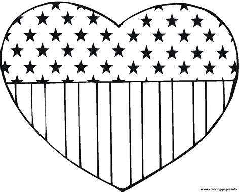 full page american flag printable printable  degree