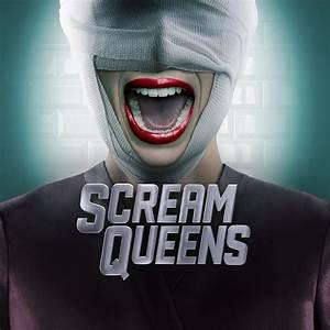 Scream Queens FOX Promos - Television Promos
