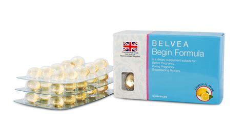Belvea Belvea Begin Formula International Markets