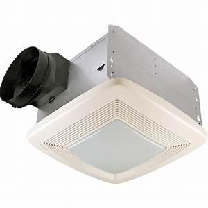 Broan Qtxe150flt Bathroom Fan
