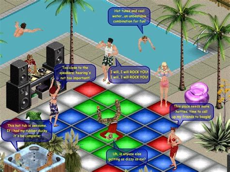 The Sims 1 Is Coming To Your Mobile Phone!