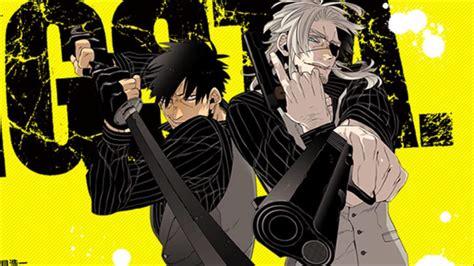 Gangsta Anime Wallpaper - gangsta anime wallpapers for desktop 73 images