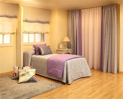 cortinas para dormitorio juvenil cortinas de dormitorio juvenil dormitorio infantil rosa