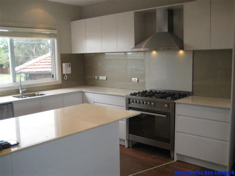 kitchen splashback gallery glass works australia