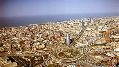 Barcelona Wallpapers Desktop Computer Vertical Kb Cities