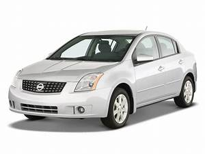 2009 Nissan Sentra Review  Ratings  Specs  Prices  And