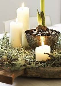 Easy Ideas for Christmas Centerpieces Preppy Empty Nester F