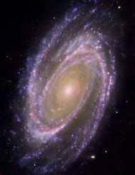 Spitzer Space Telescope Black Hole