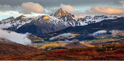 Colorado Mountains 4k Wallpapers Nature Desktop Background