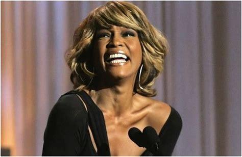 Whitney Actress