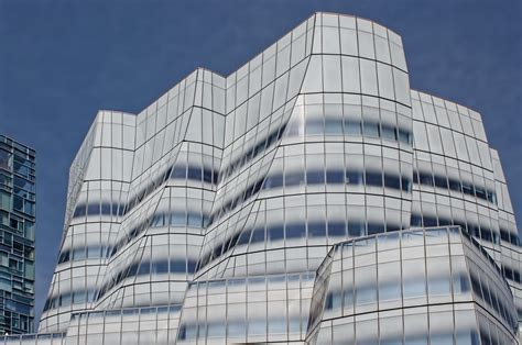 New York Architecture Photos: IAC Building