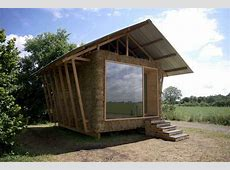 StrawStuffed Eco Cabins Nest Design