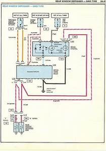 A  G Body Wiring Diagrams