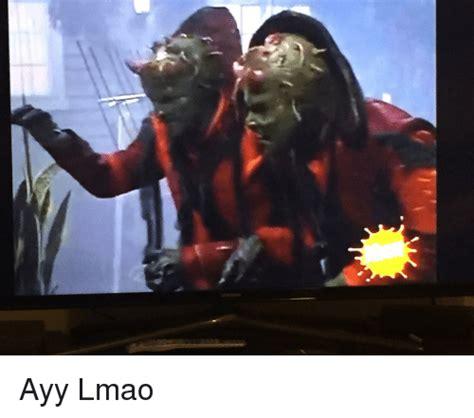 Ayy Lmao Meme - ayy lmao and ayy lmao meme on sizzle