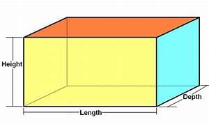Hyperrectangle