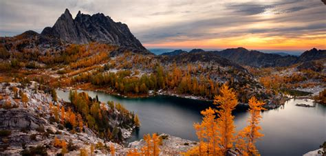 scramble cuisine the enchantments the alpine lakes wilderness of