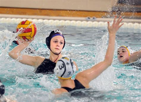 Greenwich Time Roundup Ghs Water Polo Beats Rival Ga