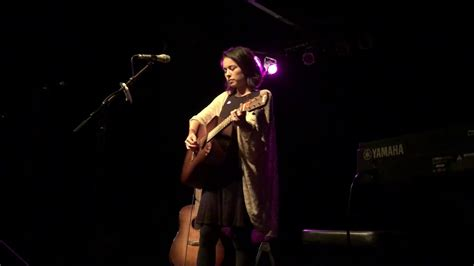 Can't Help Falling In Love ( Kina Grannis Cover