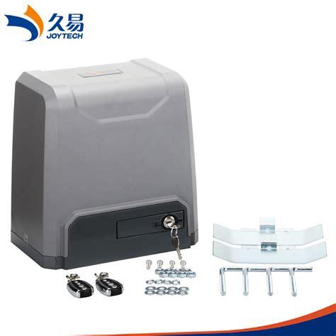joytech heavy duty gate motor kg automatic sliding