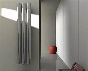 Radiateur Electrique Decoratif : radiateurs decoratifs big one ~ Melissatoandfro.com Idées de Décoration