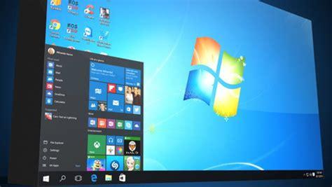 Windows 10 Ve Windows 7 Büyüdü!  Chip Online