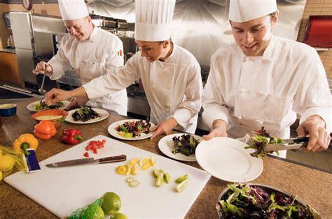 cuisine restauration ateliers de cuisine en brigade