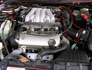 I Have A Mitsubishi Eclipse 2000  I Started Up My Car And It Died  Wont Start Back Up Or Even