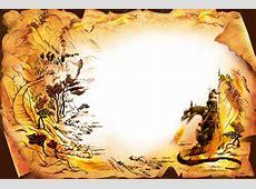 Cadres photo La guerre du dragon