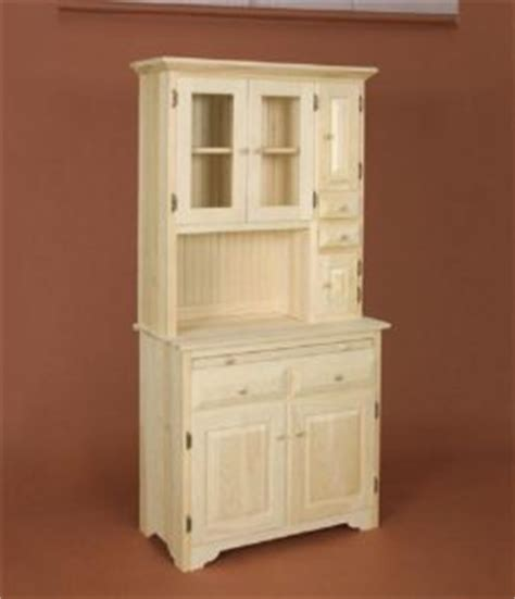 hoosier cabinet reproduction amish hoosier cabinet lam s unfinished furniture